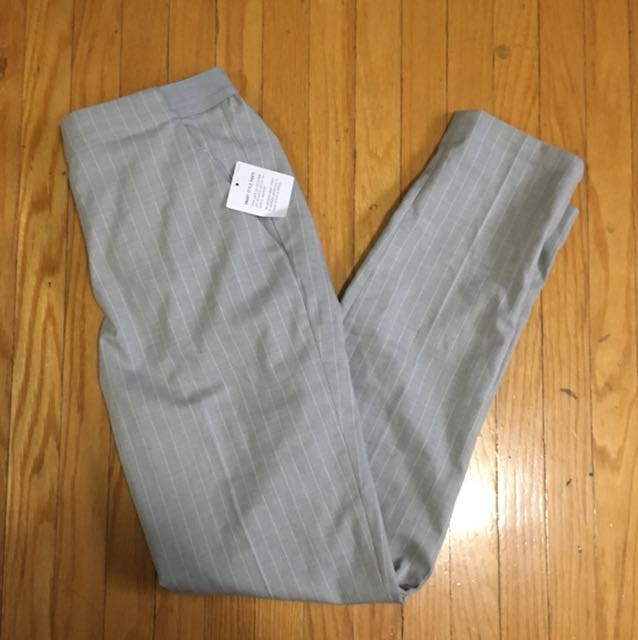 Uniqlo - Smart Ankle Pants
