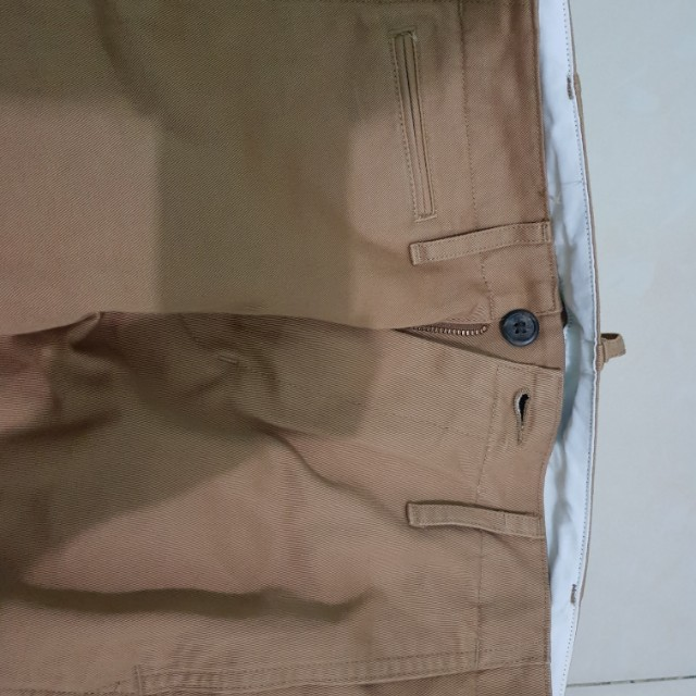 Uniqlo Chino Pants