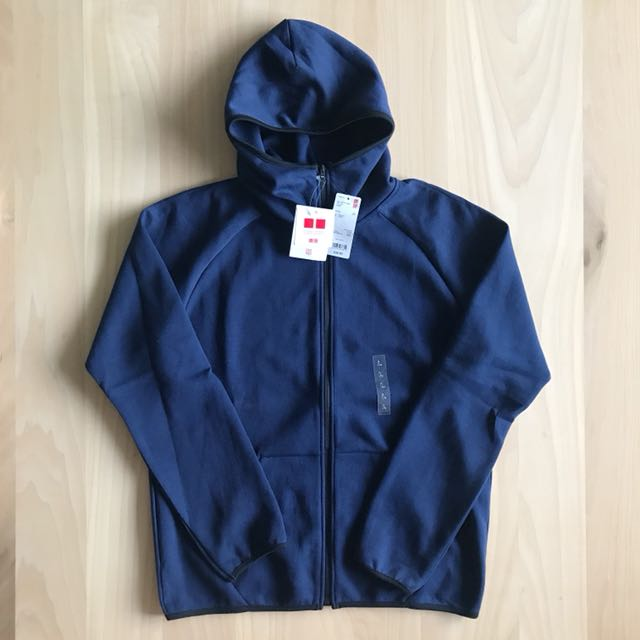 Uniqlo Workout Hoodie
