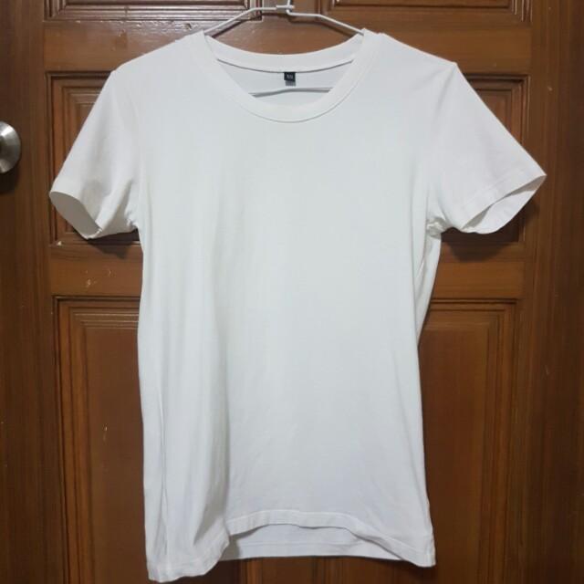 Vieso白襯衫