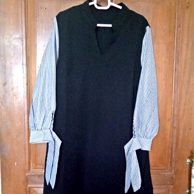 Vivo Combi Dress (New)