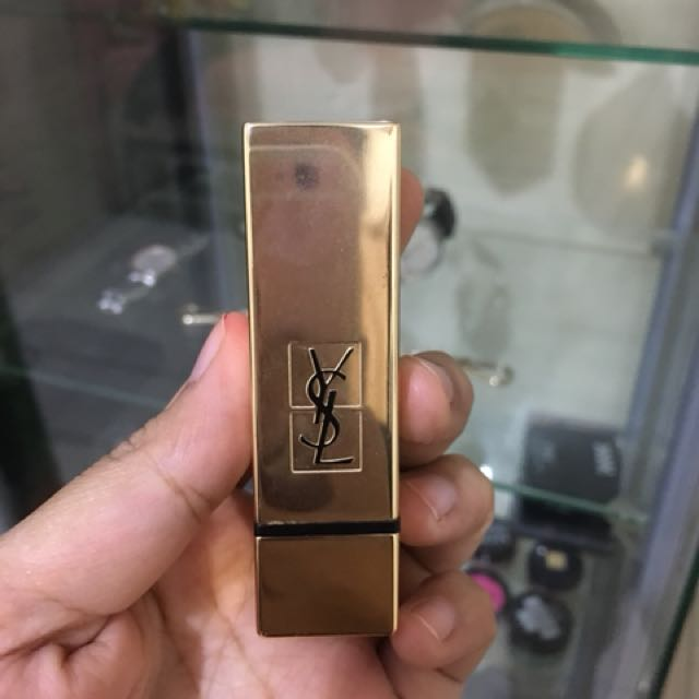 YSL rouge pur lip