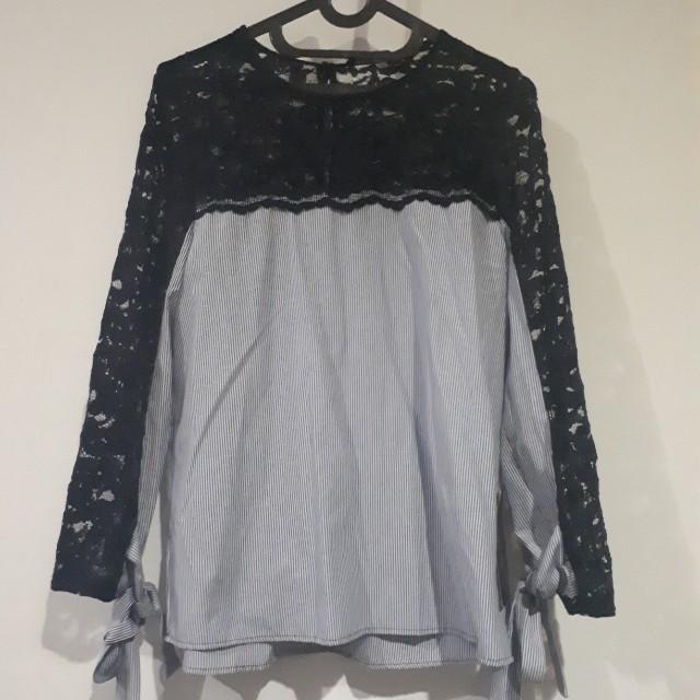 Zara Top size XS