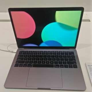 """Promo macbook pro 13"""" garansi resmi"""