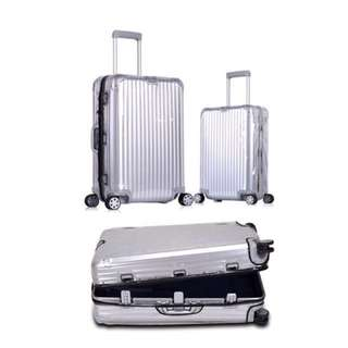 Luggage Suitcase Clear Cover for Rimowa Luggage Protector Cover Protective Casing