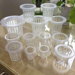 Hydroponics Net Pot / Cup
