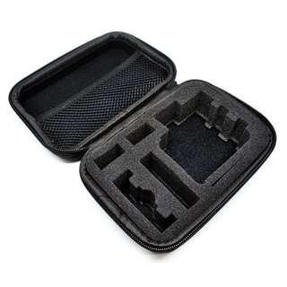 Xiaomi Yi & GoPro Storage Case Small Size Shock Proof