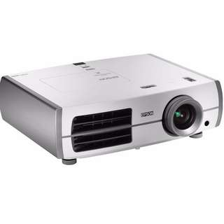 [USED] Epson PowerLite Home Cinema 8350 Projector