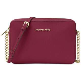 Michael Kors Crossbody Sling Bag