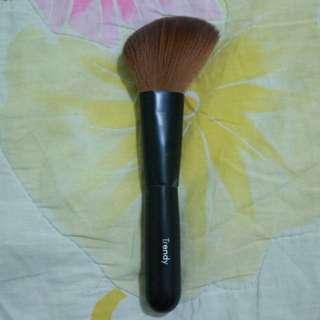 No Brand Angled Brush