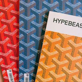 Hypebeast Magazine Issue 19