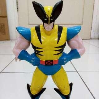 X MEN Wolverine action figure *