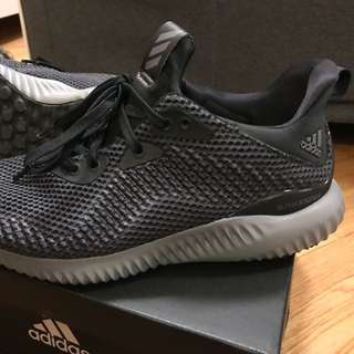 Adidas Alpha Bounce running shoes