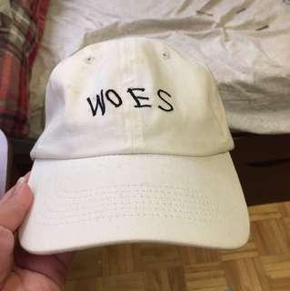 OVO Woes Hat