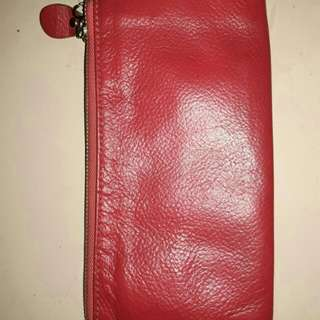 ANS brand Long Wallet