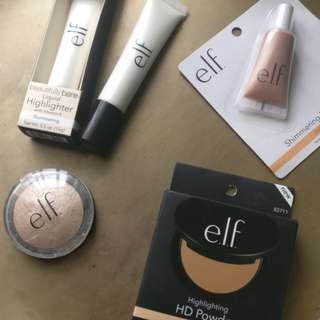 ELF HIGHLIGHTERS