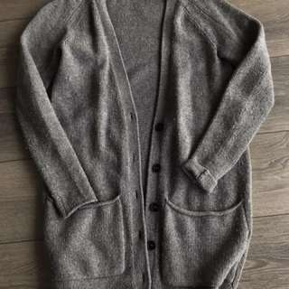 ARITZIA: Wilfred Wool Cardigan