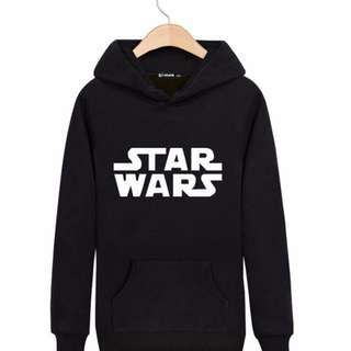 *FREE SHIPPING! Star Wars Sweatshirt