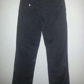 Boys size 12 volcom jeans