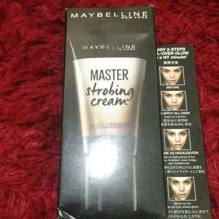 Maybelline Master Storbing