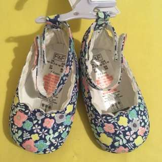 Baby 0-3 month shoes
