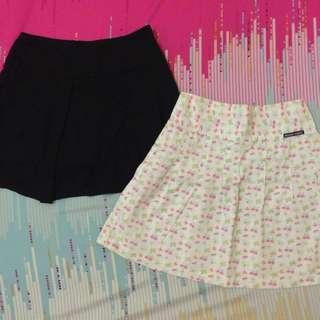 Skirts Bundle (Kids) WITH FREEBIE (4th pic)