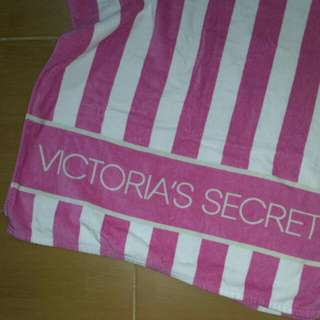 Handuk original victoria secret dari counter singapore