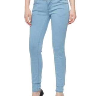 Urban Planet Wax Jeans