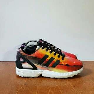 Adidas Zx Flux Summer