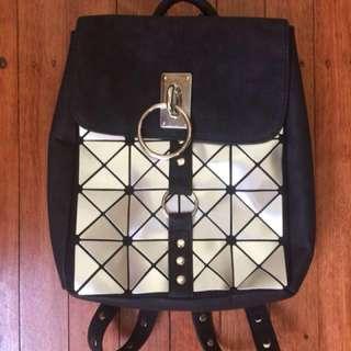 Disturbia medium sized backpack
