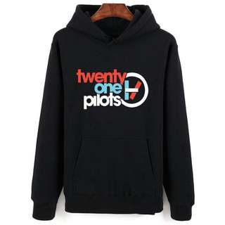 *FREE SHIPPING! Twenty One Pilots Inspired Sweatshirt!