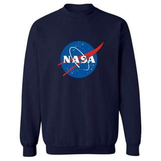 *BEST SELLER! NASA INSPIRED SWEATSHIRT
