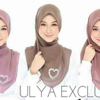 ULYA Exclusive [ Bawal Amor]