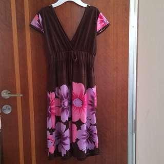 !!!SALE!!! Flower dress