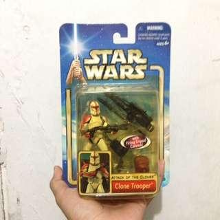 Star wars clone trooper MOC
