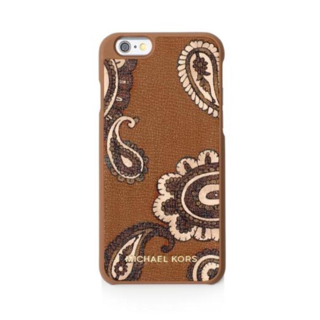 100% Authentic Michael Kors iPhone 6/6s Case