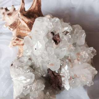 """Angel"" Apophyllite"