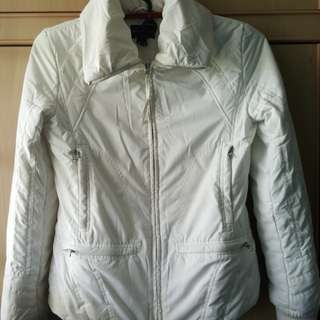 MNG winter white sportwear collection