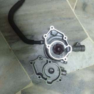 Water pump yamaha fz150