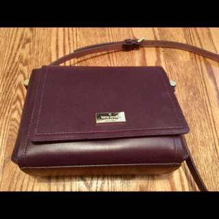 Authentic new Kate spade crossbody bag (negotiable)