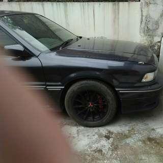 Mitsubishi eterna '92
