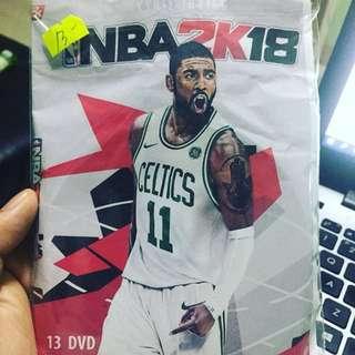 NBA 2k18 PC Game