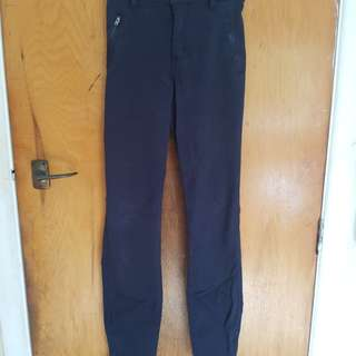 Max Blue Skinning Jegging Jeans