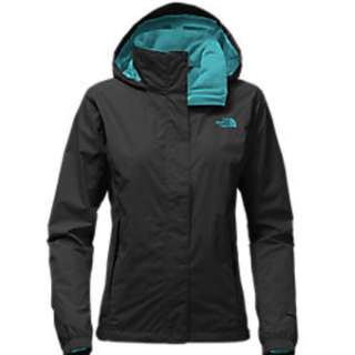 North Face Resolve 2 rain jacket