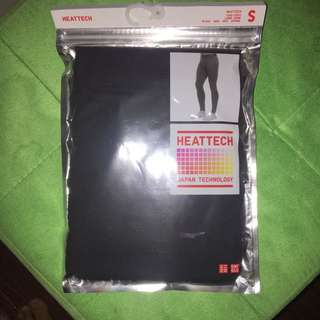 Uniqlo long johns heattech