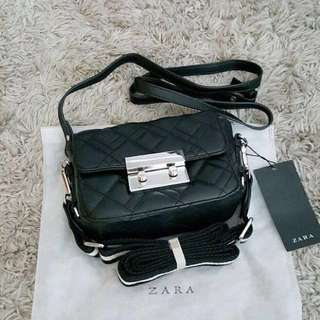 ZARA BASIC BLACK ORI