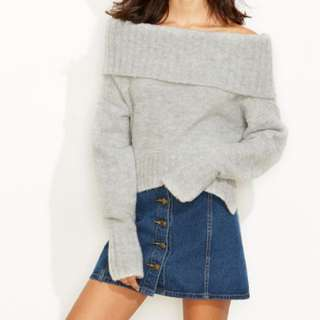 Soft Woolen Sweater