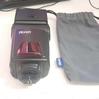 Nissin Speedlite Di622 for Canon ETTL Digital Cameras