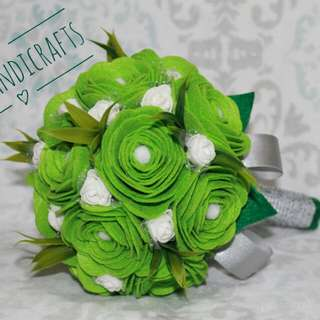 Bouquet for Weddings
