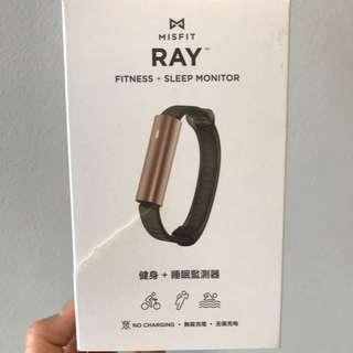 Misfit ray fitness + sleep monitor